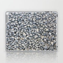 I Am a Rocks Laptop & iPad Skin