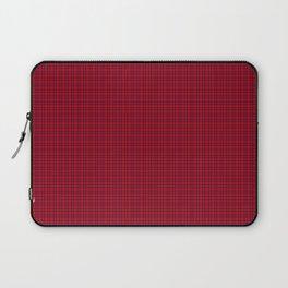 Rose Tartan Laptop Sleeve