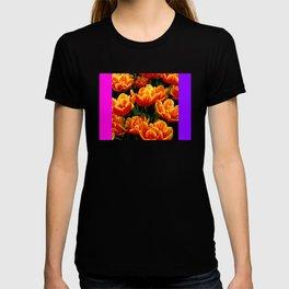 Orange tulips II T-shirt