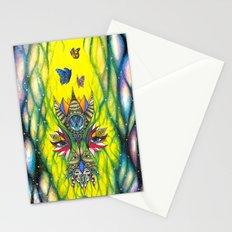 Blossom Universe Stationery Cards