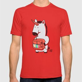 Delicious Colors T-shirt