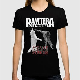PAWTERA T-shirt