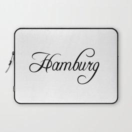 Hamburg Laptop Sleeve
