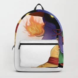 Vivi Chibi Backpack