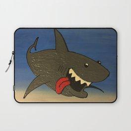 Shark Week Laptop Sleeve