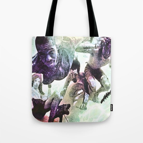 Swim good Tote Bag
