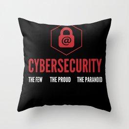 tech, tech support, tech support Throw Pillow