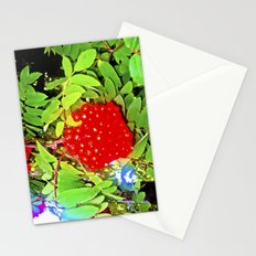Divine Nature. Stationery Cards
