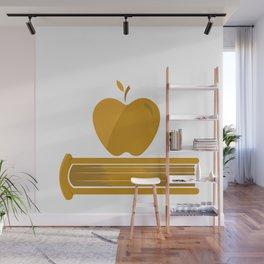 Teacher / Professions Set Wall Mural