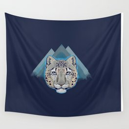 Can You See Meow? Wall Tapestry