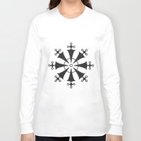 illuminati Long Sleeve T-shirts featuring Illuminati by Henderson GDI