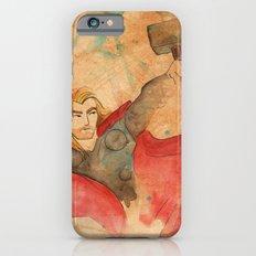 Thunder Slim Case iPhone 6s
