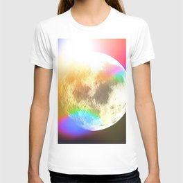 Moon Phase 1 N.2 T-shirt