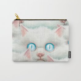 Kittehz I Carry-All Pouch