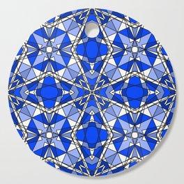 Blue Sapphire Cutting Board