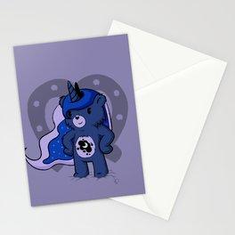 Princebearss Luna Stationery Cards