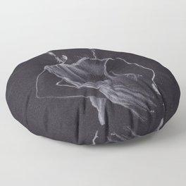 Louis Tomlinson Floor Pillow