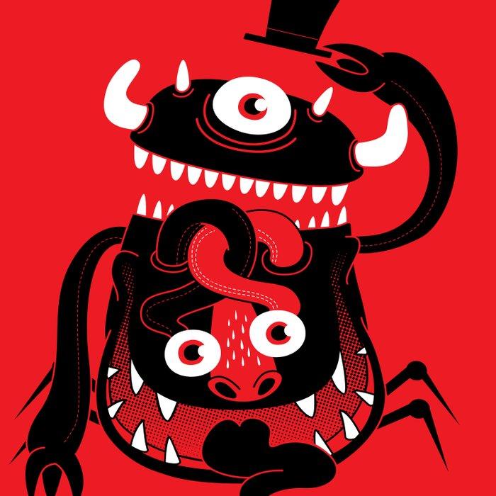 Mister Monster Comforters