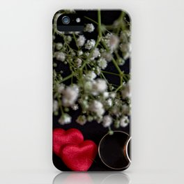 I Do. iPhone Case