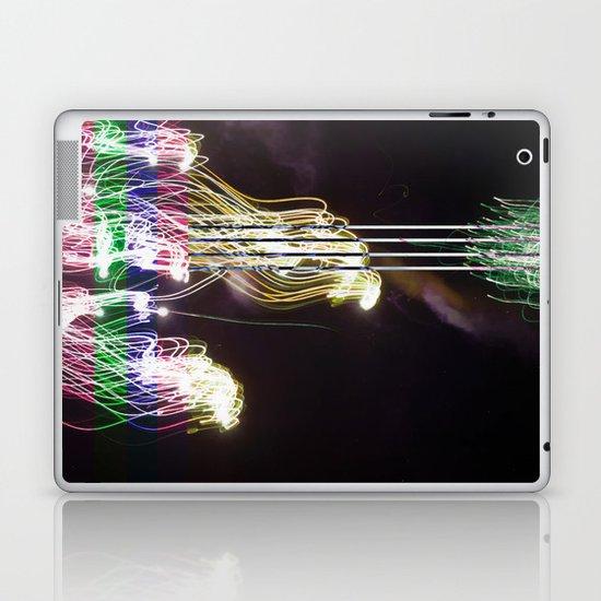 Photon Laptop & iPad Skin