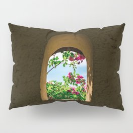 Greener On The Other Side Pillow Sham