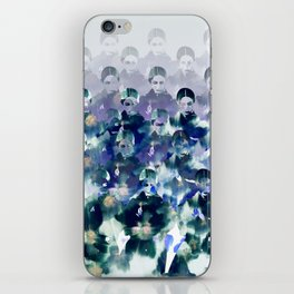 Anything Can Happen - 1/3 iPhone Skin