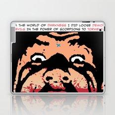 World of Darkness Laptop & iPad Skin
