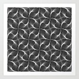 Mind Fizz Art Print