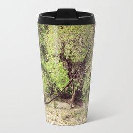 Greenbelt Riverbed Travel Mug