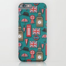 Maybe it's because I'm a Londoner Slim Case iPhone 6s