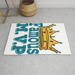 Sport lover? Basketball Player? Grab this awesome tee design crafted perfectly for you!  Rug