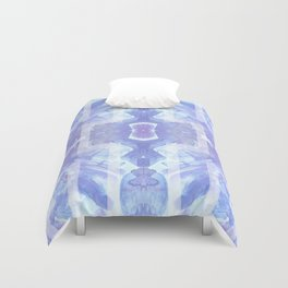 Losing my mind Duvet Cover