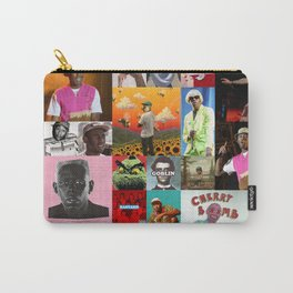 Tyler, The Creator Poster Carry-All Pouch