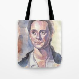 Major Andre Tote Bag