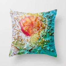 Murano playing Throw Pillow