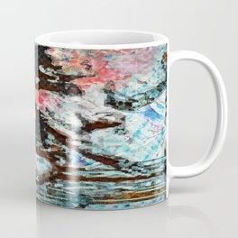 O: Walls Oppressive Coffee Mug