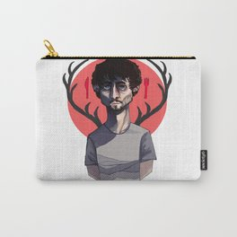 Will Graham Carry-All Pouch