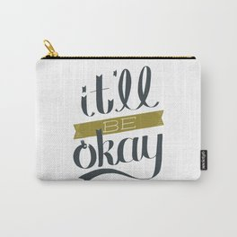A-OK Carry-All Pouch