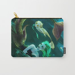Tag Along Carry-All Pouch