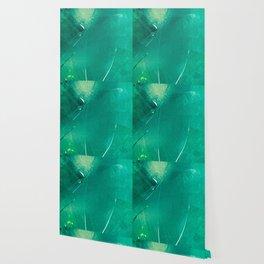 Study in Green Wallpaper