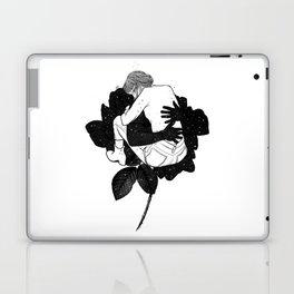 Hugging hope. Laptop & iPad Skin