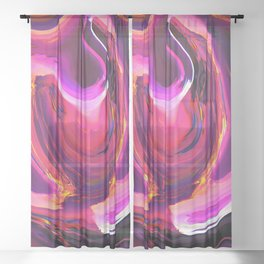 Piame Sheer Curtain