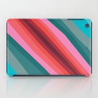 cracked iPad Cases featuring Cracked  by K I R A   S E I L E R
