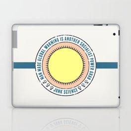 Junk Science Power Grab Laptop & iPad Skin