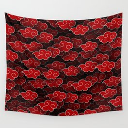 Akatsuki Wall Tapestry