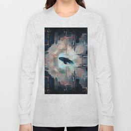 Far Out Long Sleeve T-shirt