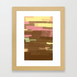 Youth Framed Art Print