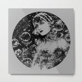 Doomsday Christmas 1929 Metal Print