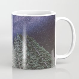 Lightyears - Milkyway Forest Coffee Mug