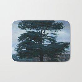 Trees of Trent Park #1 Bath Mat